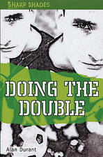 New, Doing the Double (Sharp Shades), Alan Durant, Book