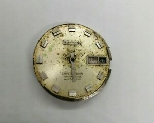 GENUINE VINTAGE CITIZEN MOVT'S 5270 MADE IN JAPAN IN GOOD CONDITION FOR MEN'S