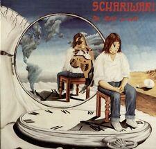 Schariwari   De Zeit is reif   Krautrock   Intercord 145.079   FOC   Vinyl EX