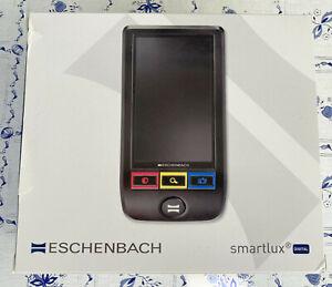 Smartlux Digital 165011 elektronische Leselupe von Eschenbach