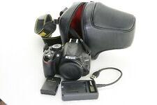 Nikon D3100  D-3100 DSLR Kamera, Body, Auslösungen /shutter count 27458