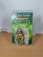 TMNT Kevin Eastman Personal Collection Rat King Figure 1990 Aus Seller