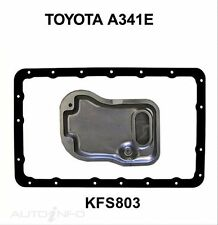 Auto Transmission Filter Kit Fits: TOYOTA SUPRA 2JZGE MPFI JZA80R 93-02 (A3