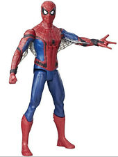 Spider-Man: Homecoming Eye FX Electronic Spider-Man-12 Inch