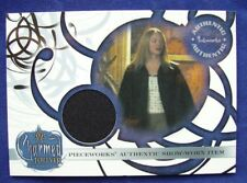 Charmed Forever PW12 Paige Pieceworks Costume Card
