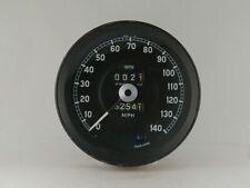 Speedometer 140MPH Smiths Brand Fits Jaguar XJ6 w/ Overdrive  SN6330/29-U