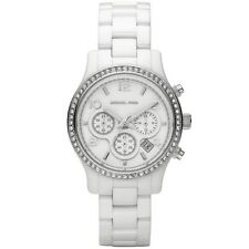 Michael Kors Mk-5469 reloj Señora crono Ceramico 50m