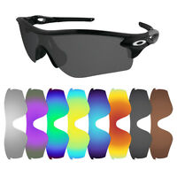 Polarized Replacement Lenses for Oakley RadarLock Path - Multiple Options