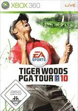 Tiger Woods PGA TOUR 10 (Xbox 360) VideoGames