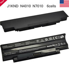 Laptop Battery Type J1KND for Dell Inspiron N4010 N5010 N5050 N7110 N7010R M501