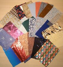 Fabric 25 Pieces New/Dolls House Applique Crafts Harumika Dolls Clothes