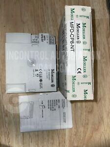 Eaton / Moeller MFD-CP8-NT