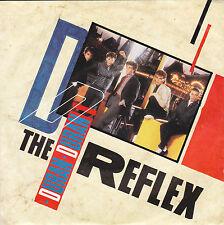 "Duran Duran - The Reflex - Scarce 1984 Dutch 2trk 7"""