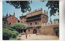 BF29448 torino il borgo il castello medivale  italy  front/back image