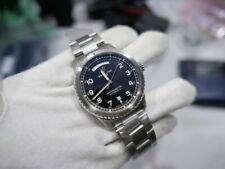 NEW Breitling Aviator/Navitimer 8 Automatic Day Date Chronometer Black +Warranty