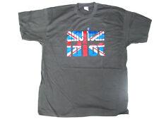 GREEN DAY - Union Jack - American Idiot - T-Shirt - Größe / Size XL - Neu