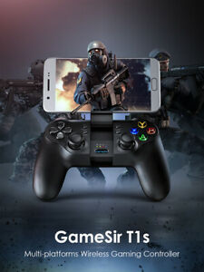 Game sir Enhanced Edition Wired/Wireless /Bluetooth Game Controller Gamepad T1s