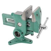 HFS(R) Parrot VISE Multi-Angle Vise 3.5""