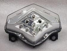 faro LED + intermittenti integrato KAWASAKI ER6 N / F 2012 13 14 15 2016 CHIARO