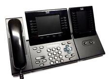 Cisco cp-8961 IP Système Téléphone Avec Key Expansion Module