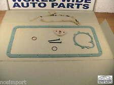 Plymouth Cricket Hillman Avenger 1250 1500 Lower Engine Gasket Set 1971-1976