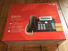 TÉLÉPHONE DORO ip820c