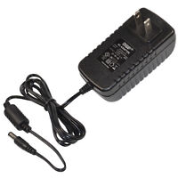12V AC Adapter Power Cord Charger for RCA DCR / RC Series Portable DVD Player