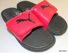 PUMA Thongs Flip Flop Slide Sandals Shoes Flops Slipper Shoe Slide Slips on 8-13