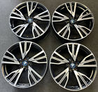 ONE SET OF 4 WHEELS FOR BMW I8 2014- 2019 20