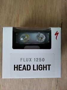 New Specialized Flux 1250 Headlight