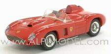 Ferrari 290 MM Prova 1957 red 1:43 ART 057