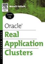 NEW Oracle Real Application Clusters by Murali Vallath