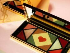 100% AUTHENTIC Ltd Edition YSL GOLD Celebration of LOVE Makeup PALETTE  SELL-OUT