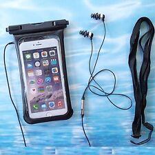 Waterproof Case Largest Phone Dry Bag SUP Kayak Fishing Camping Boat Beach FLOAT