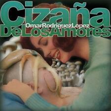 OMAR RODRIGUEZ LOPEZ (MARS VOLTA / ATDI) - CIZANA DE LOS AMORES VINYL LP (MINT)