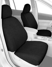 Seat Cover Front Custom Tailored Seat Covers TY529-03SA fits 2016 Toyota Tacoma