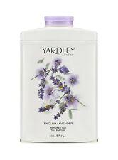 Yardley English Lavender Perfumed Talc 200g
