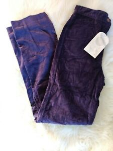 """COUNTRY CASUALS Womens trousers PURPLE SIZE 12 WAIST 26"""" HIPS 37"""" LENGHT 31"""""""