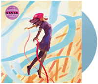 OFFICIAL BOUND Vinyl Soundtrack