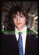 ASHTON KUTCHER YOUNG VINTAGE 35mm SLIDE TRANSPARENCY 4857 PHOTO