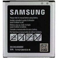 Samsung Batteria Originale EB-BG388BBE per GALAXY XCOVER 3 G388F Nuova Bulk