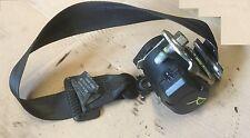 SAAB 900 II Cabrio Sicherheitsgurt hinten rechts seat belt rear right 4379632
