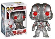 Ultron Pop! Vinyl Action Figures