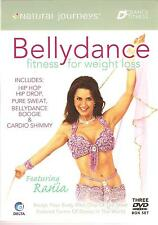 BELLYDANCE FITNESS FOR WEIGHT LOSS - BELLY DANCING HIP HOP HIP DROP PURE SWEAT