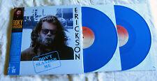 Roky Erickson Don't Slander Me Colored Vinyl LP 13th Floor Elevators The Sonics