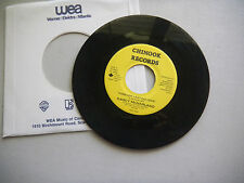 DARCY MCNARLAND  frank slide / forever lasting love CHINOOK    45