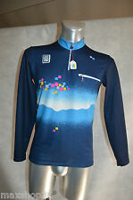 MAILLOT  SIBILLE  VELO NEUF  TAILLE M/3 CYCLISME/BIKE JERSEY /MAGLIA TOUR
