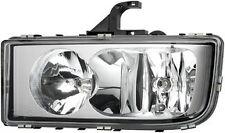 Mercedes Axor Headlight NS LH - Hella 1LB 247 011-051