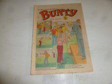 BUNTY Comic - No 1075 - Date 19/08/1978 - UK Paper Comic