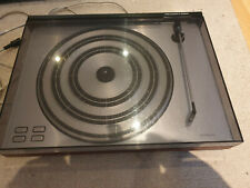 Bang & Olufsen Beogram 1700, MMC20S, excellent condition, vintage
